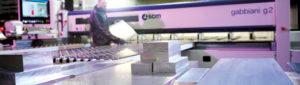 Metaalketen Hengelo - Aluminium zaagwerk - We zijn gek van metaal