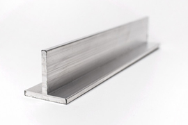 t profiel aluminium